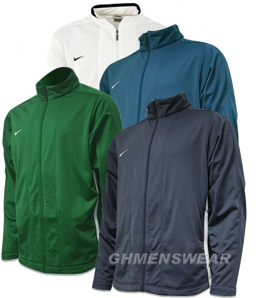 NIKE WARM UP/TRACKSUIT JACKET